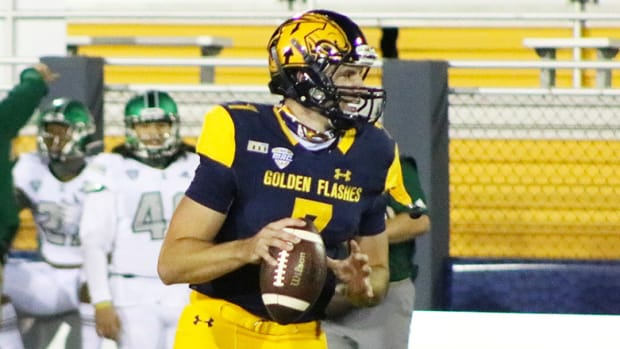 Akron vs. Kent State Football Prediction and Preview