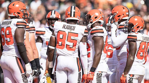 Tennessee Titans vs. Cleveland Browns Prediction and Preview