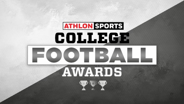 College Football Week 16 Awards