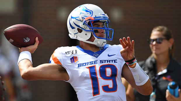 Boise State vs. UNLV Football Prediction and Preview
