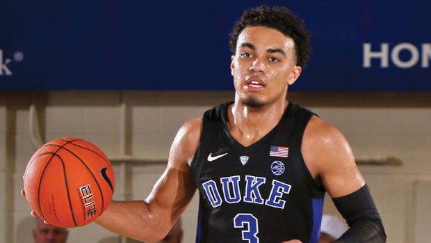 Athlon Sports 2019-20 ACC Basketball Preview and Predictions
