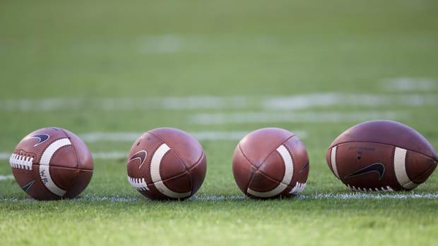 College Football Week 10 2020 Schedule