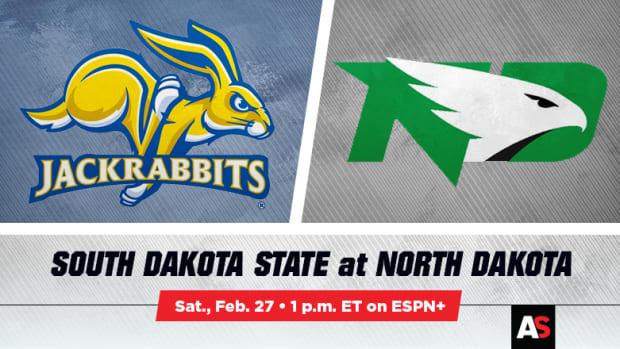 South Dakota State (SDSU) vs. North Dakota Football Prediction and Preview