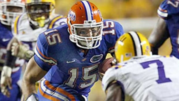 10 College Football Players Who Would Have Made a Lot of Money from Their Likeness