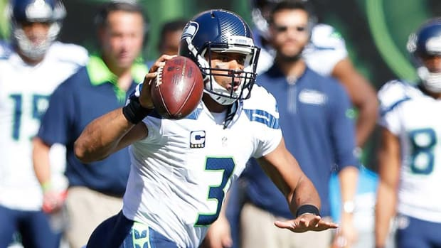 Seattle Seahawks vs. Carolina Panthers Prediction and Preview