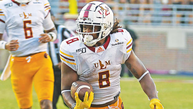 UTEP vs. ULM Football Prediction and Preview
