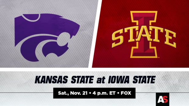 Kansas State (KSU) vs. Iowa State (ISU) Football Prediction and Preview