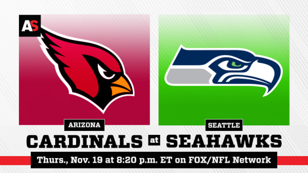 Thursday Night Football: Arizona Cardinals vs. Seattle Seahawks Prediction and Preview