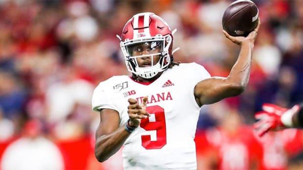 Indiana (IU) vs. Rutgers Football Prediction and Preview