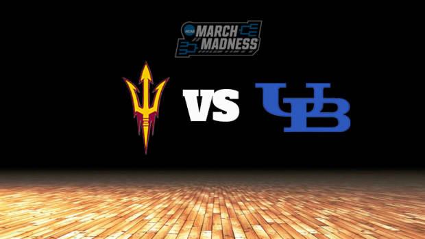 Arizona State Sun Devils vs. Buffalo Bulls Prediction: NCAA Tournament First Round Preview