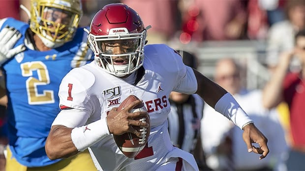 Oklahoma Football: 5 Reasons Why the Sooners Will Win the College Football Playoff