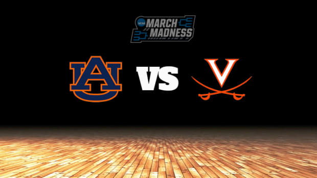 Auburn Tigers vs. Virginia Cavaliers Prediction: NCAA Tournament Final Four Preview