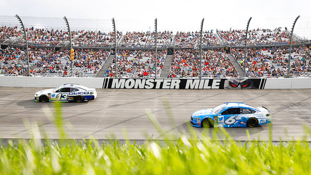 NASCAR Fantasy Picks: Best Dover International Speedway Drivers for DFS