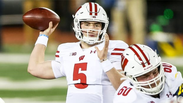 Wisconsin Football: Badgers' 2021 Spring Preview