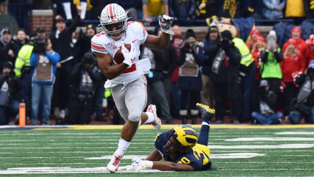 10 Greatest Ohio State Football Teams of All Time