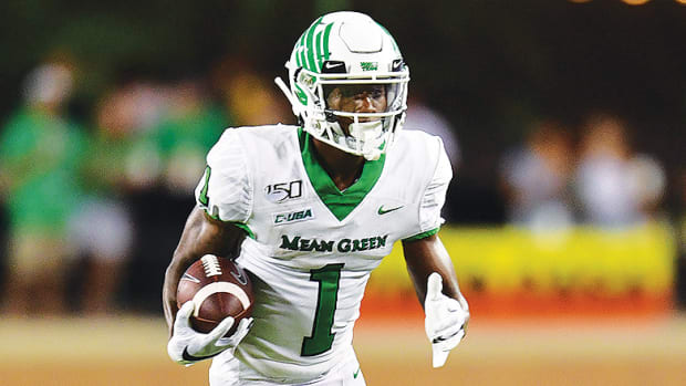 Southern Miss (USM) vs. North Texas (UNT) Football Prediction and Preview