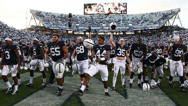 Michigan State vs. Penn State Football Prediction and Preview