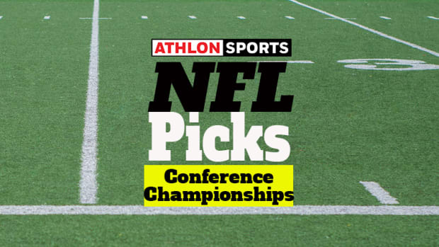 NFL Predictions: Picks for the Conference Championship Games