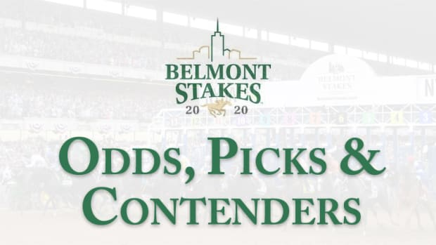 Belmont Stakes 2020: Predictions, Picks, Contenders and Odds