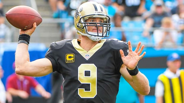 New Orleans Saints vs. Tampa Bay Buccaneers Prediction and Preview