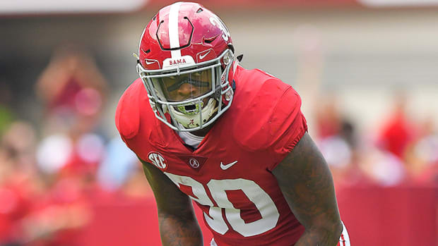 5 Players the Baltimore Ravens Could Target in the 2019 NFL Draft
