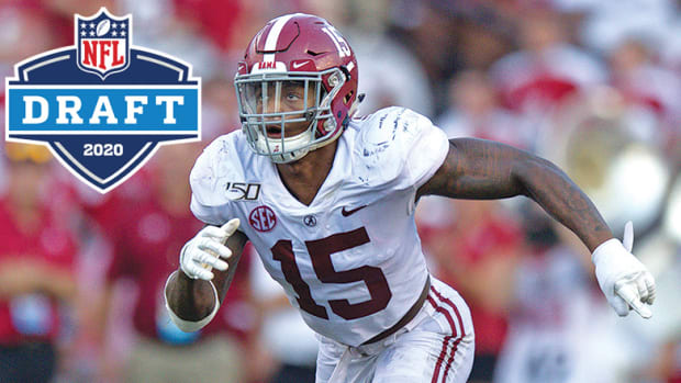 2020 NFL Draft: Day 2's Best Available Prospects