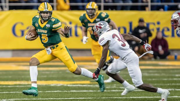 Central Arkansas Bears vs. North Dakota State (NDSU) Football Prediction and Preview