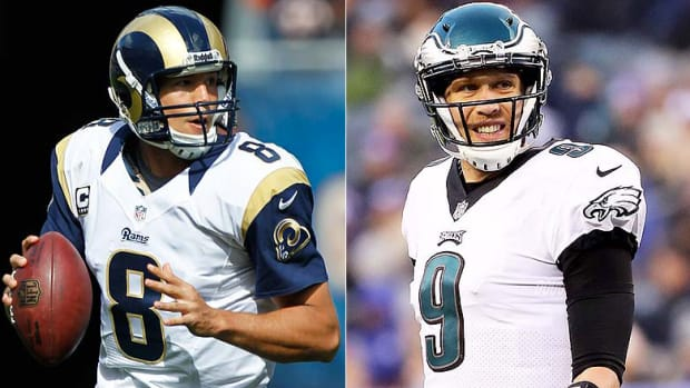 5 Worst Quarterback Trades in NFL History