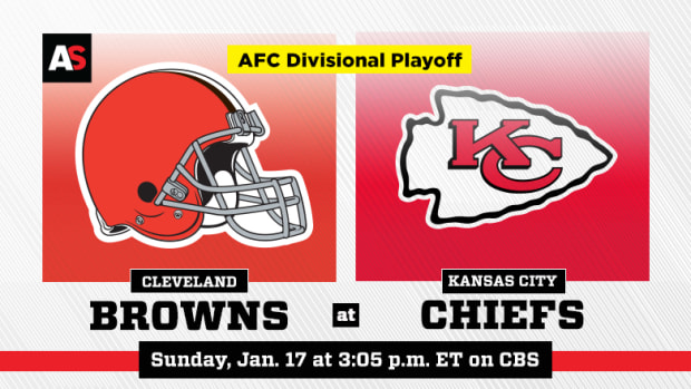 AFC Divisional Playoff Prediction and Preview: Cleveland Browns vs. Kansas City Chiefs