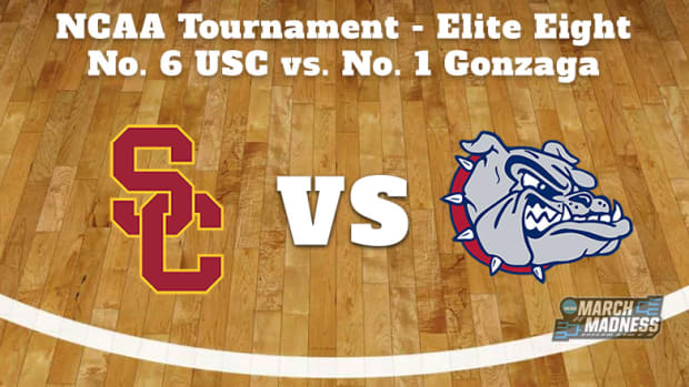 USC Trojans vs. Gonzaga Bulldogs Prediction: NCAA Tournament Elite Eight Preview