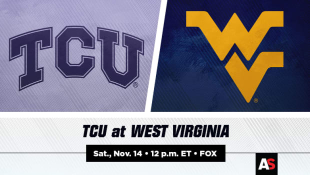 TCU vs. West Virginia (WVU) Football Prediction and Preview