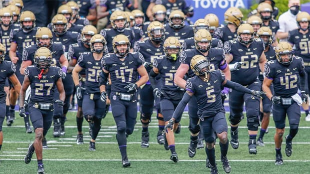 FCS First Round Prediction and Preview: VMI vs. James Madison