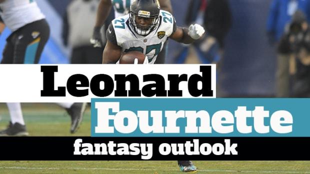 Leonard Fournette: Fantasy Outlook 2019