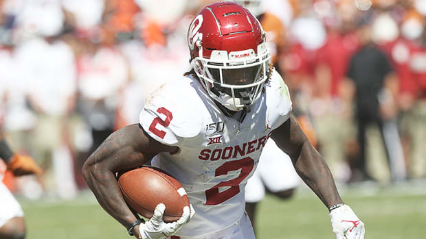 Big 12 Football: 7 Players Who Will Replace NFL Draft Early Entrants in 2020