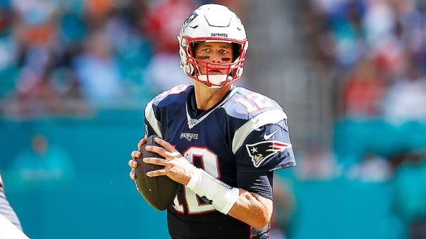 Buffalo Bills vs. New England Patriots Prediction and Preview