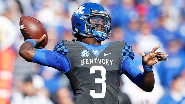 South Carolina vs. Kentucky (UK) Football Prediction and Preview