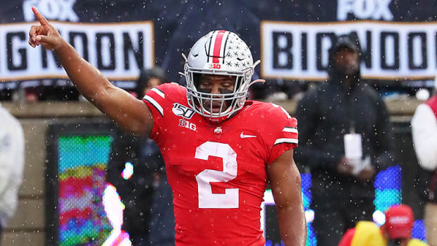 Ohio State Football: 5 Reasons Why the Buckeyes Will Win the Big Ten Championship Game