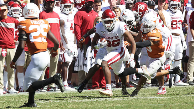 Oklahoma Football: Ranking the Toughest Games on the Sooners' Schedule