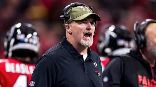 Atlanta Falcons: 10 Coaching Candidates to Replace Dan Quinn