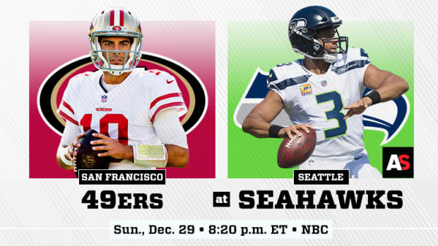 Sunday Night Football: San Francisco 49ers vs. Seattle Seahawks Prediction and Preview