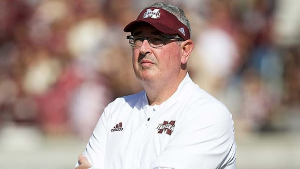 Mississippi State vs. Louisiana Prediction and Preview