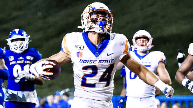 New Mexico vs. Boise State Football Prediction and Preview