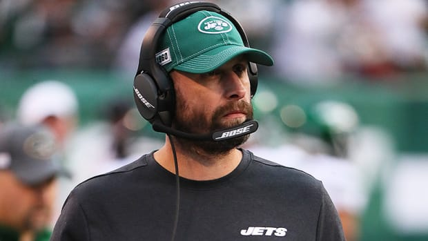 New York Jets: 10 Coaching Candidates to Replace Adam Gase
