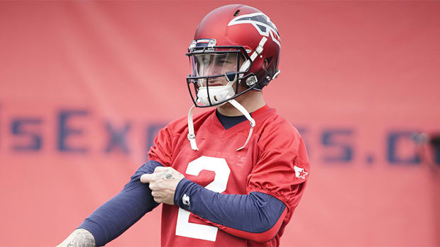 3 Possible Options for Johnny Manziel's Playing Future