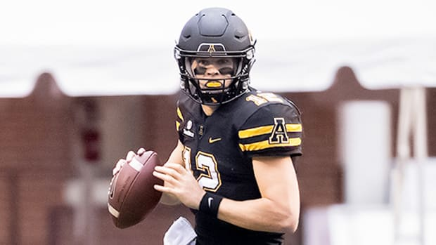 Appalachian State vs. ULM Football Prediction and Preview