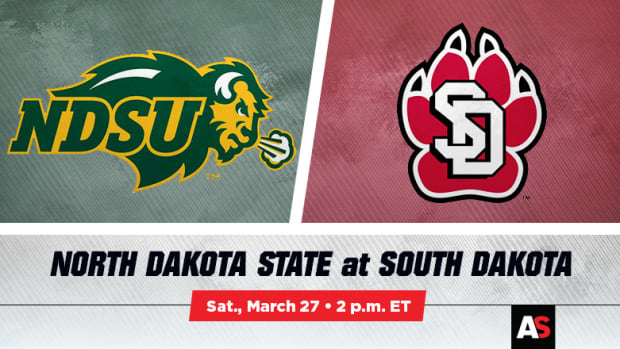 North Dakota State vs. South Dakota Football Prediction and Preview