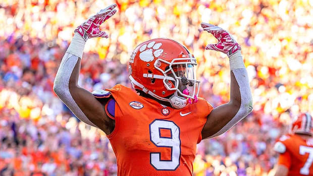 Clemson Football: 5 Newcomers to Watch for the Tigers