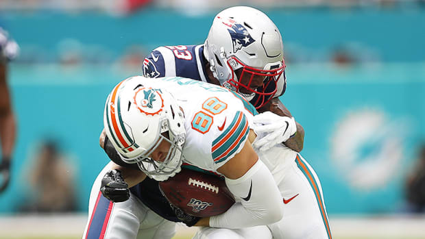 Miami Dolphins vs. New England Patriots Prediction and Preview