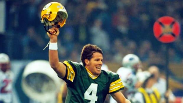 5 Best Quarterback Trades in NFL History
