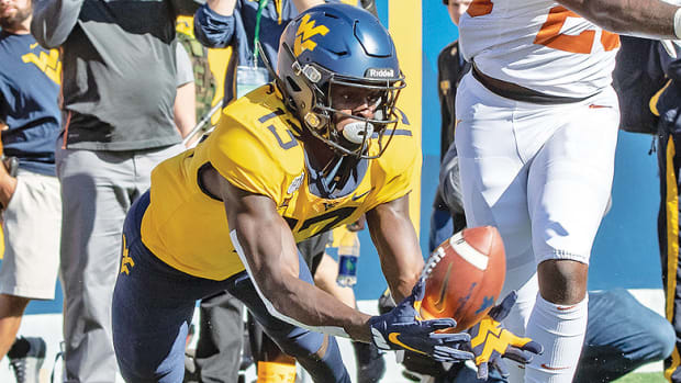 Liberty Bowl Prediction and Preview: West Virginia vs. Army West Point